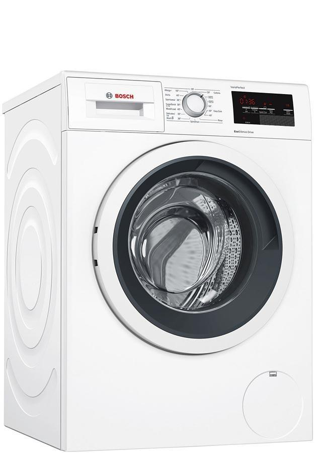 Bosch Serie 6 WAT28371GB 9Kg 1400 Spin A+++ Washing Machine - White