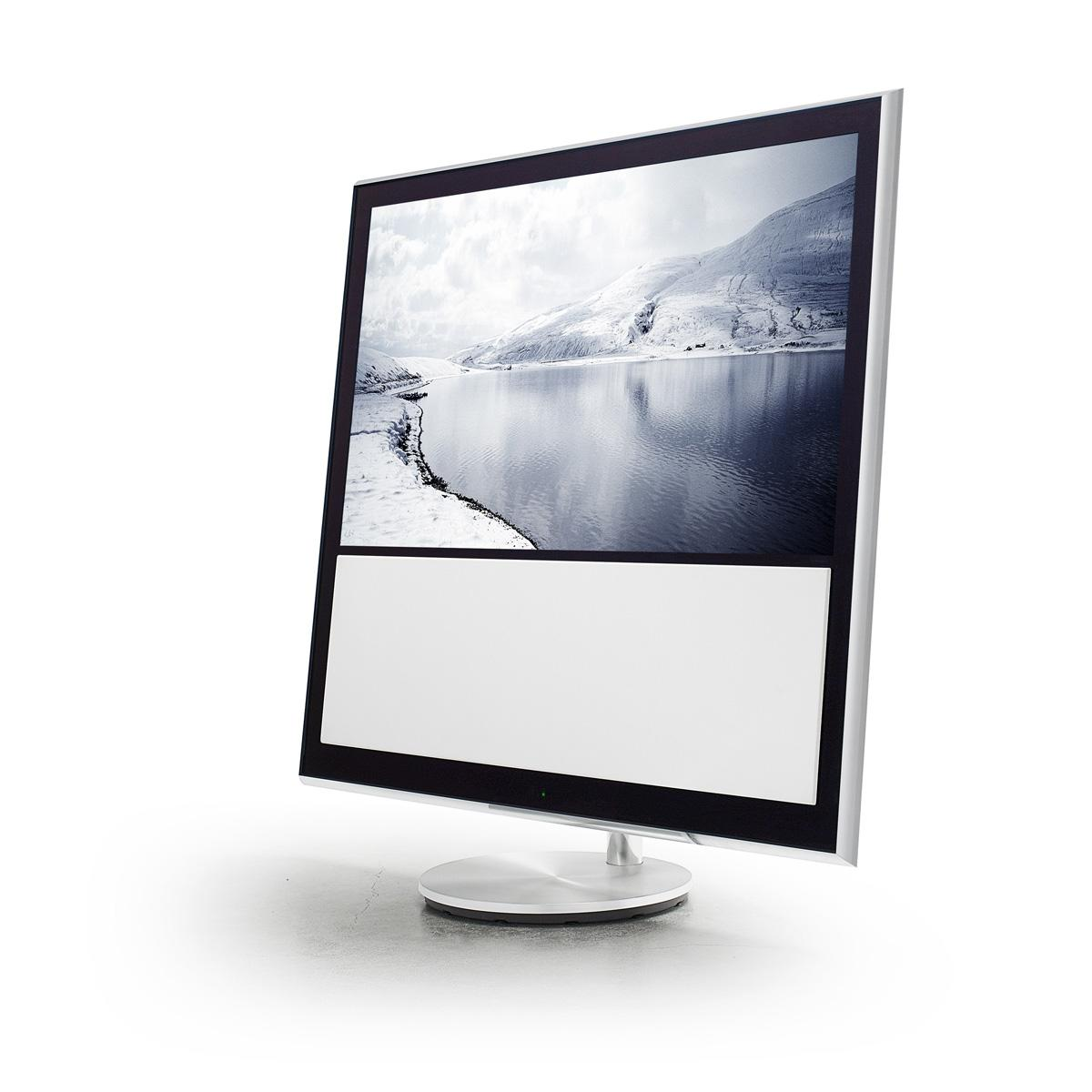 Bang & Olufsen BeoVision 10-32 inch Full HD TV - All White