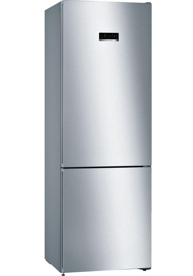 Bosch Serie 4 KGN49XL30G 435 Litre No Frost Fridge Freezer