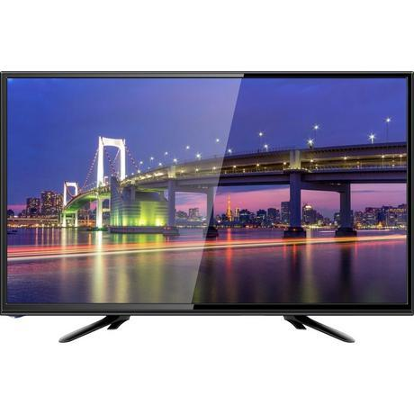 "Linsar 24LED325 24"" HD Ready TV with Integrated DVD and Freeview HD"