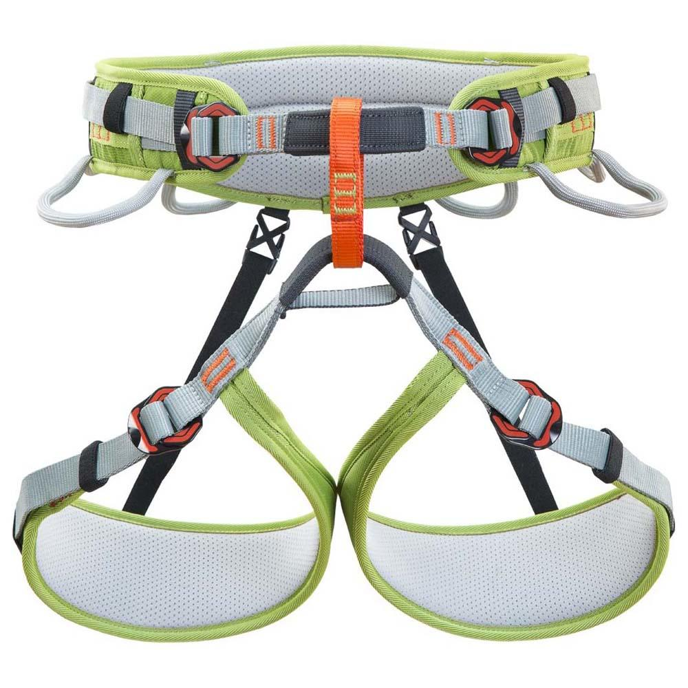 Climbing Technology Ascent Harness