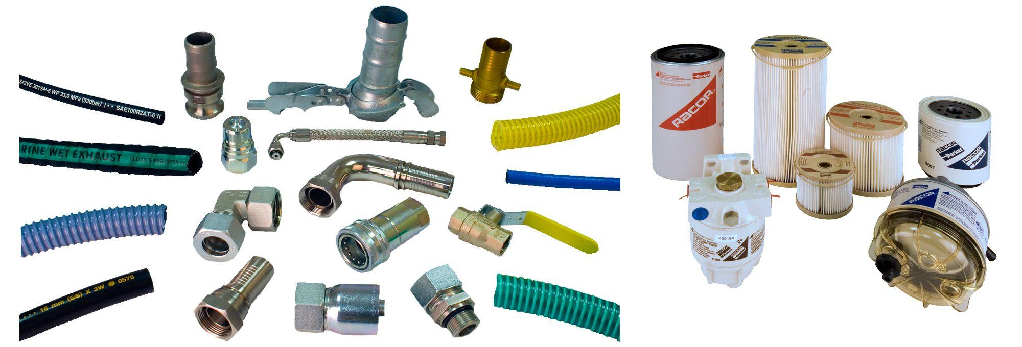 Hyphose - the Premier Supplier of Hose Products on the South