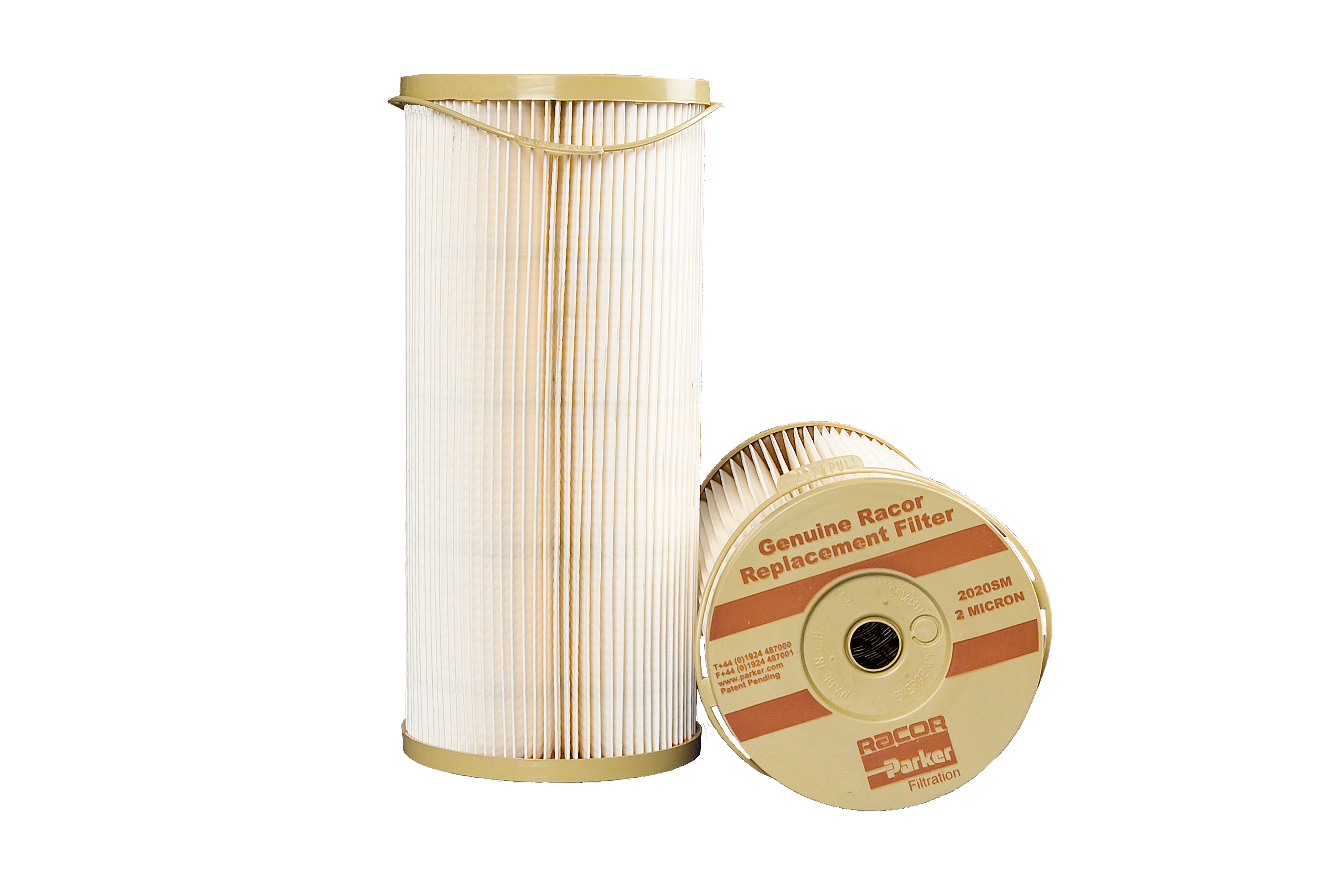 2020SM Racor Fuel Filter Element