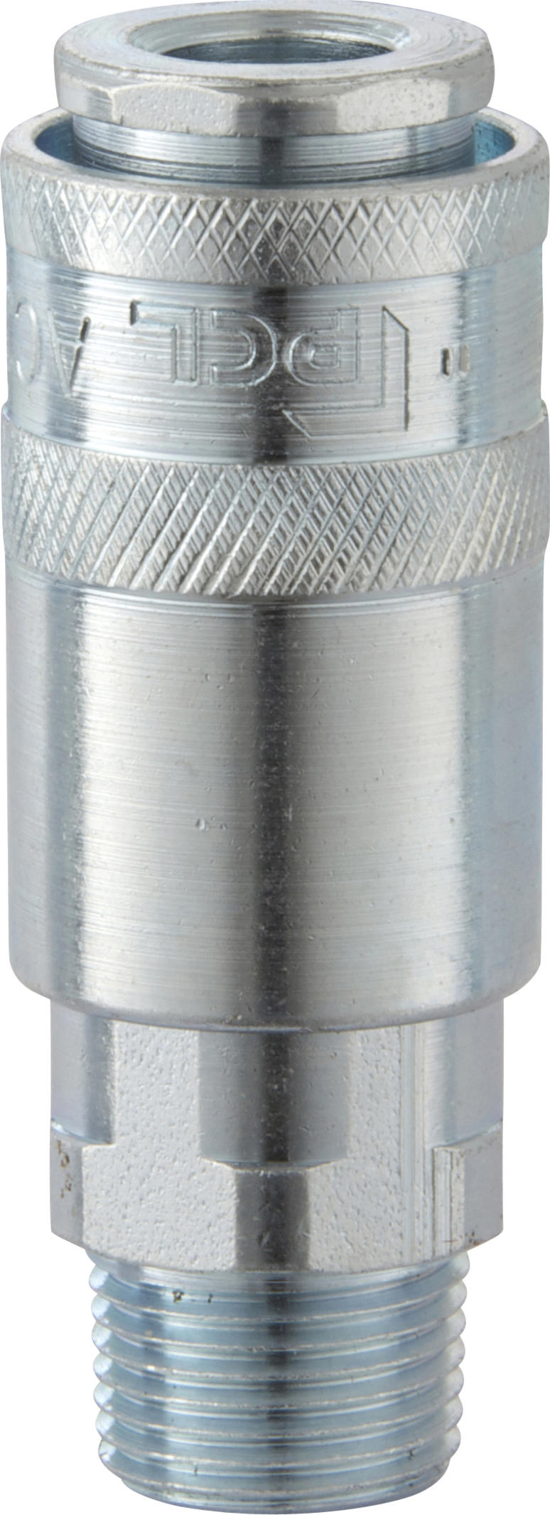 PCL Standard Airflow Couplings