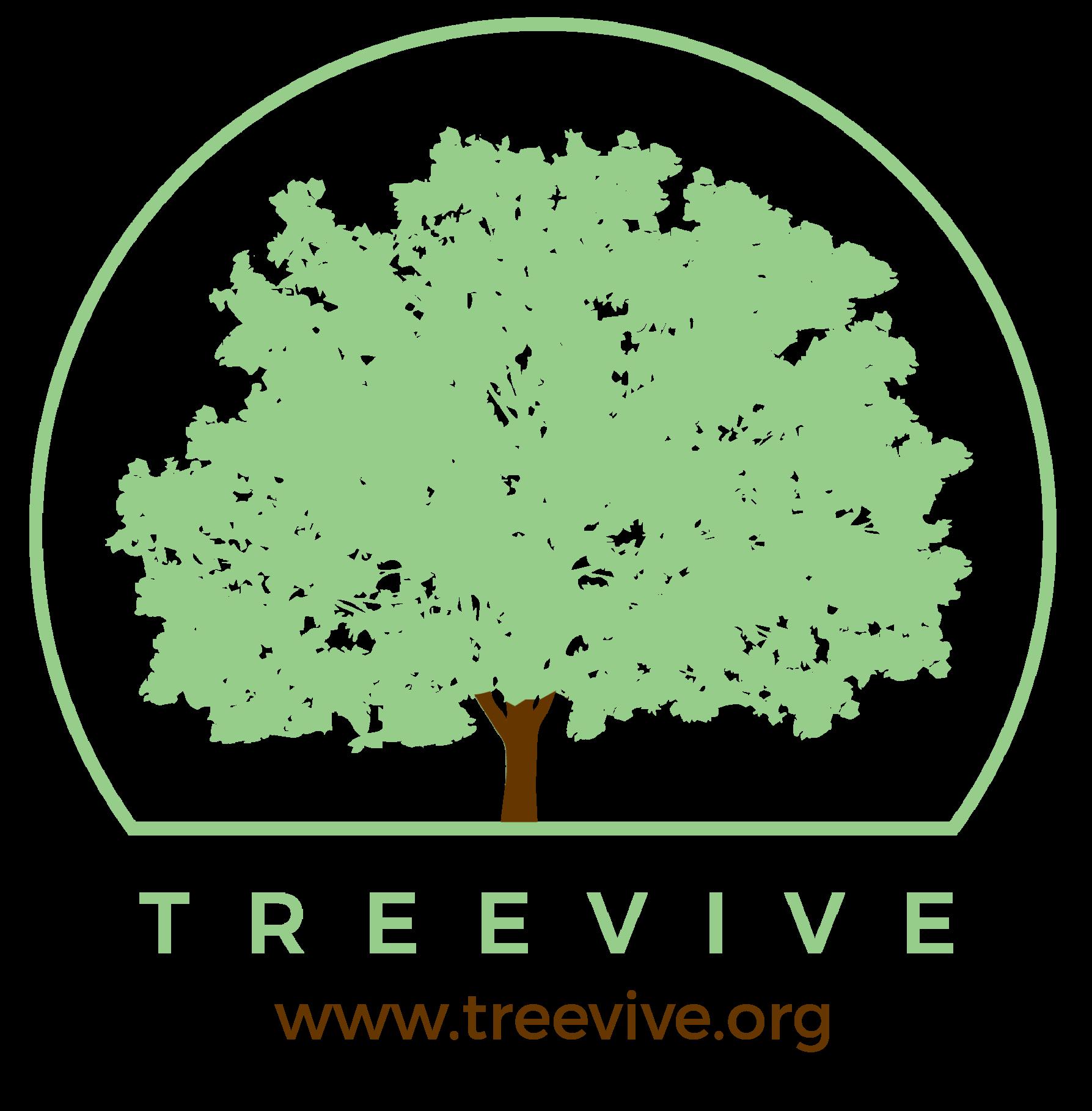 caroline henry natur treevive logo
