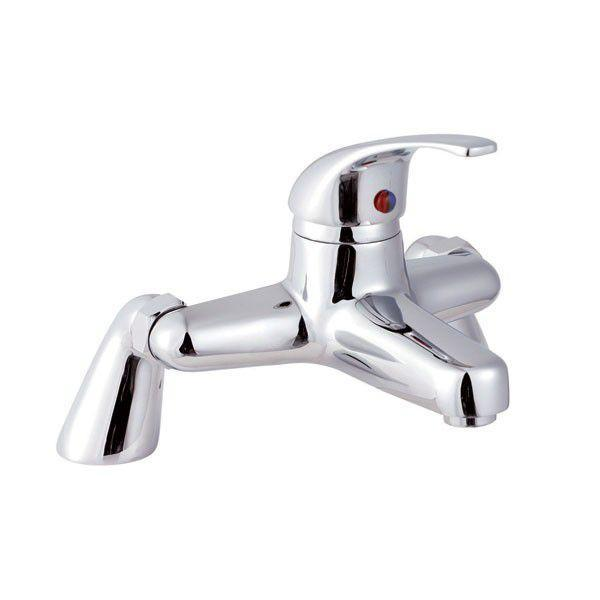 Ultra Eon Single Lever Bath Filler Tap PF303