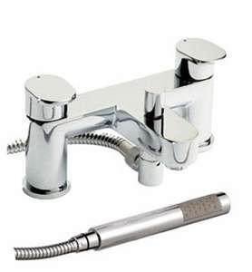 Ultra Ratio Bath Shower Mixer Tap RAT314