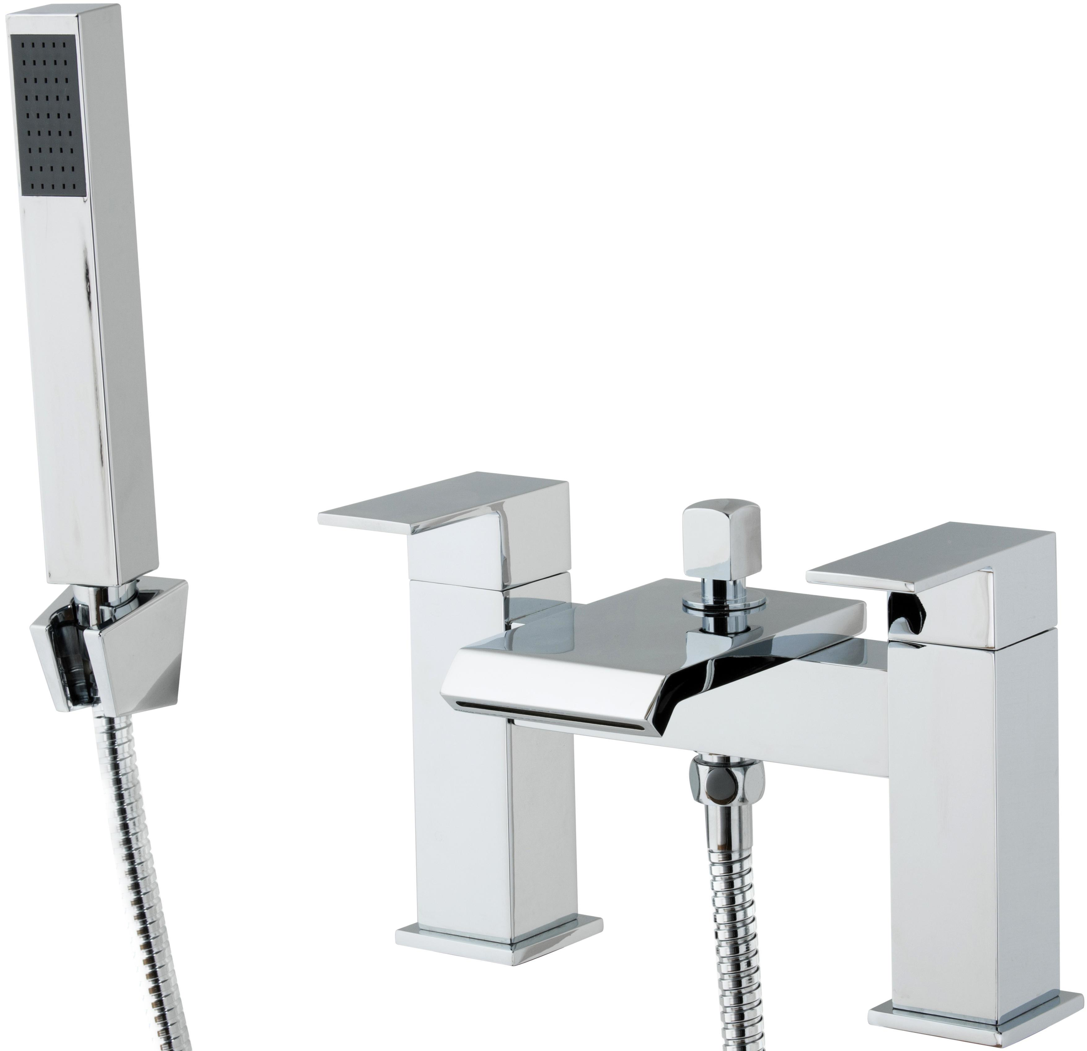 Buxton Bath Shower Mixer