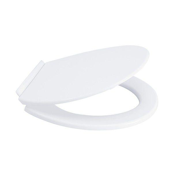 Moods Universal Soft Close Toilet Seat