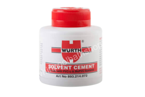 Wurth Solvent Cement | 250ml