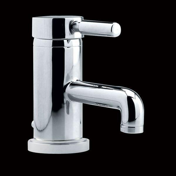 Hudson Reed Tec Single Lever Mono Basin Mixer PN325