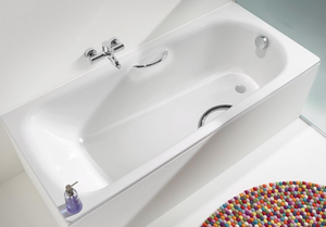 saniform plus bath with grips