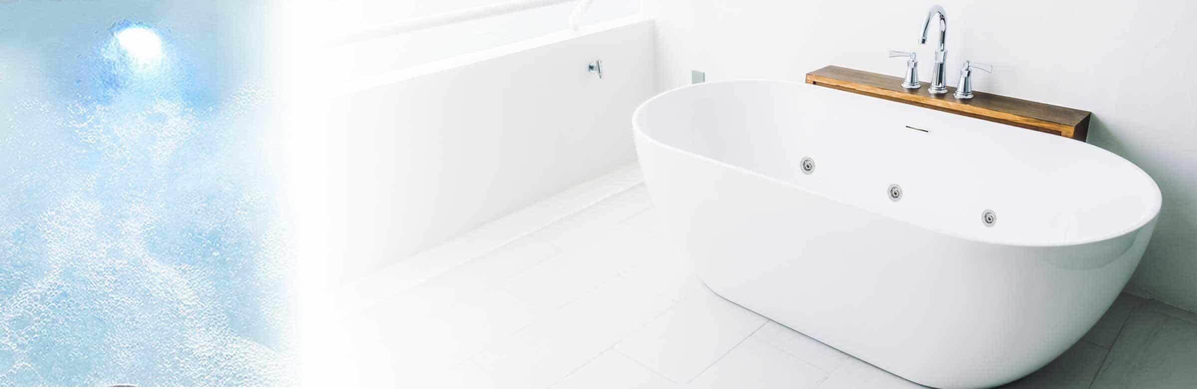 Whirlpool Baths and Jacuzzi from The Whirlpool Bath Shop