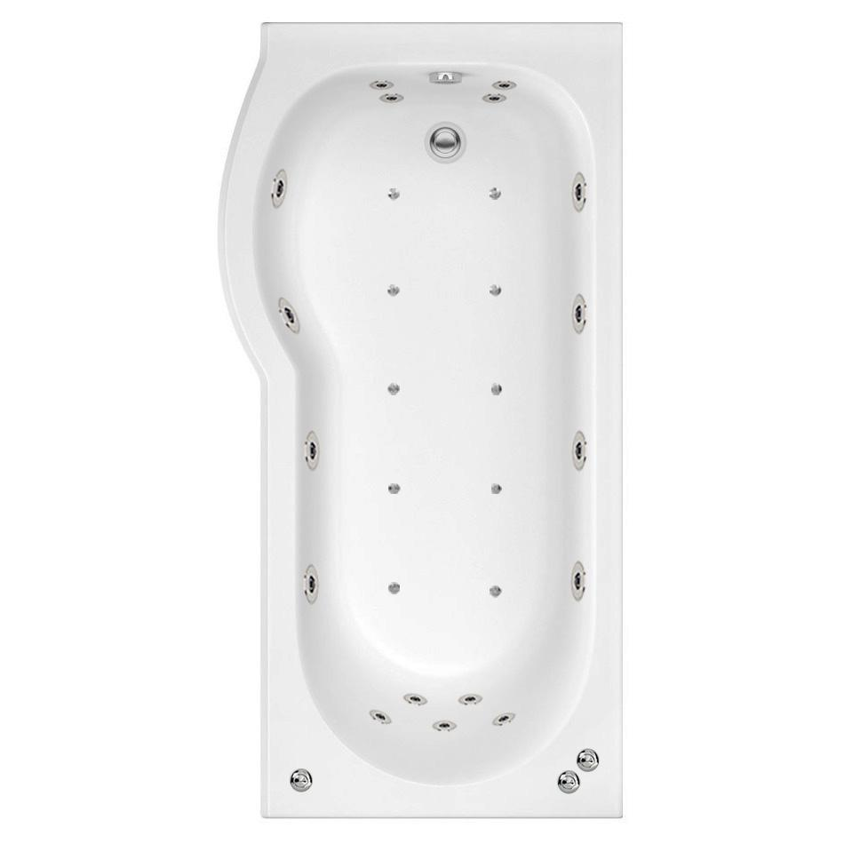 LH 27 Jet Concept Shower Bath