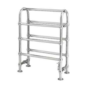 Ultra Adelaide Traditional Heated Towel Rail HW335