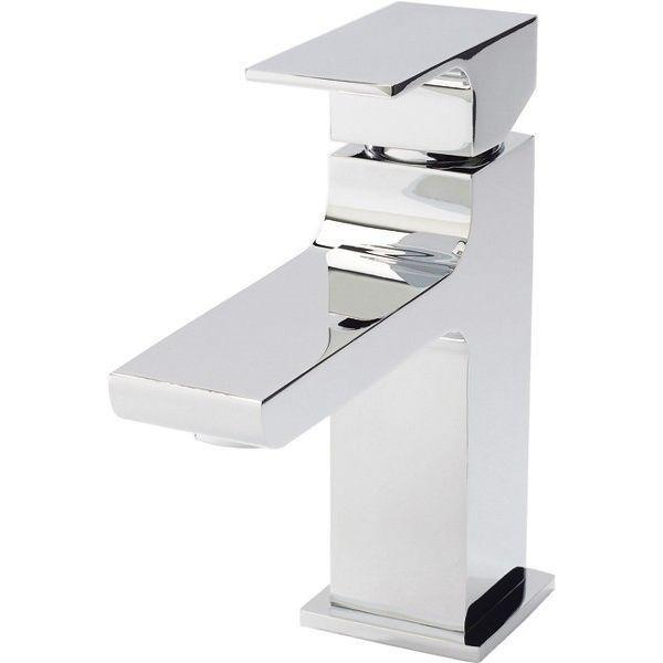 Hudson Reed Art Mono Basin Mixer Tap ART305