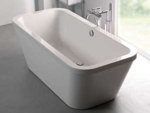 Carron Halcyon Square Freestanding Bath 23.3221