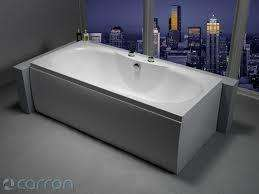 Carron Equation 1700 mm Whirlpool Bath