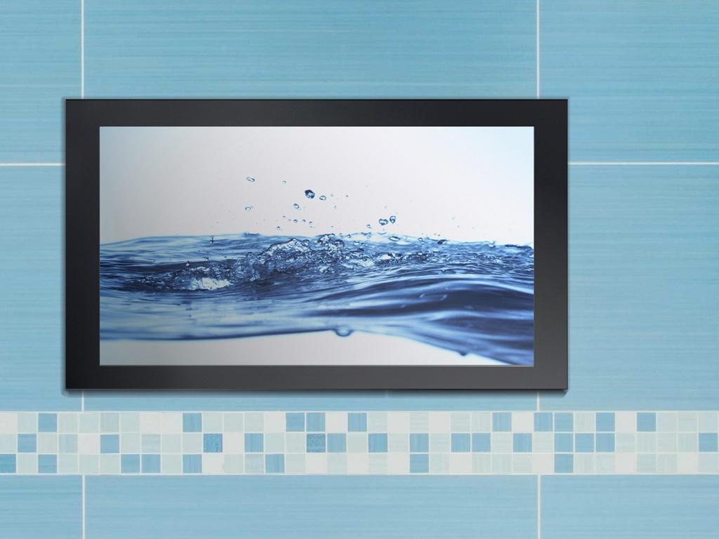 "26"" Digital Waterproof TV"
