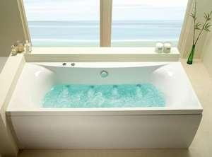 Carron Whirlpool Baths From The Whirlpool Bath Shop