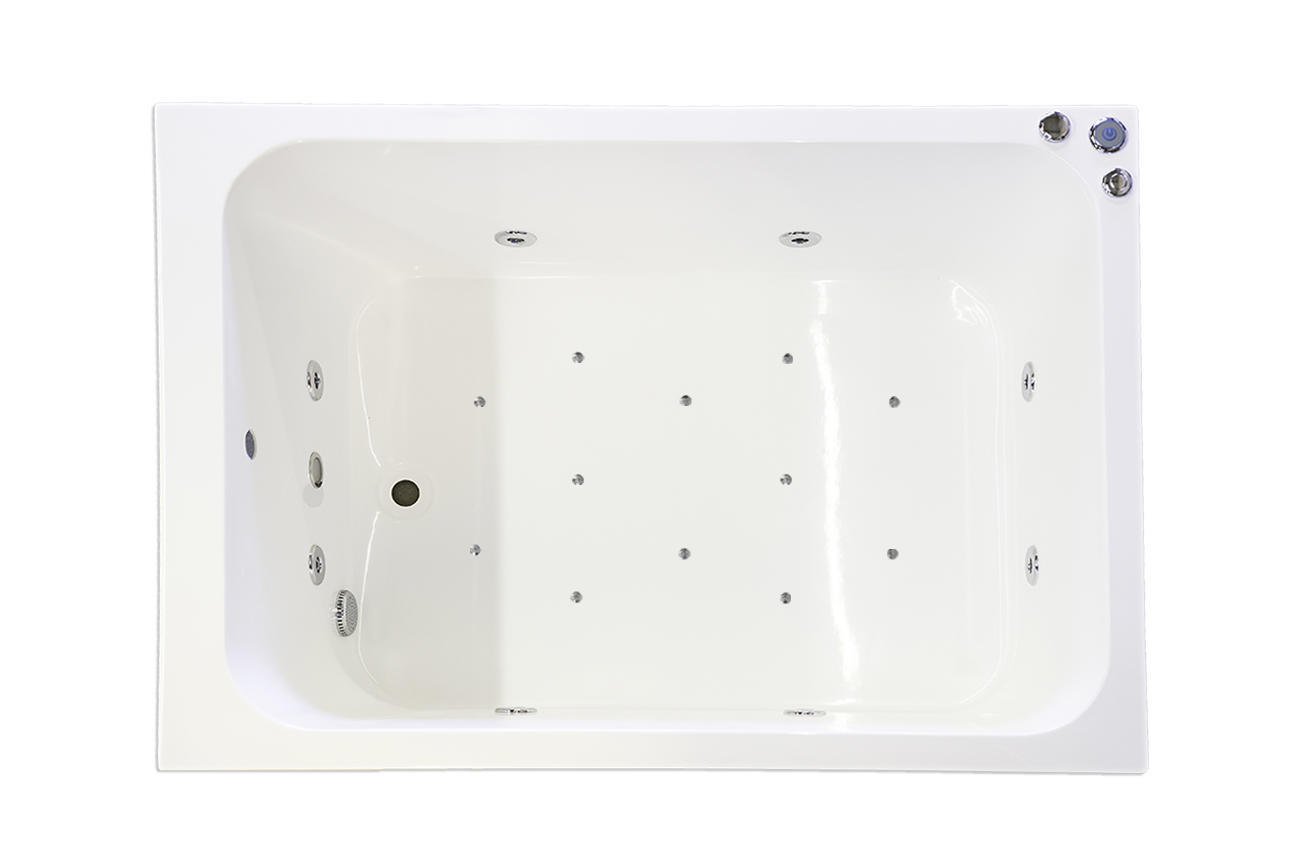 Whirlpool Baths | Jacuzzi Bath | Corner | Shower | Double