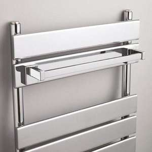 Ultra Chrome Magnetic Towel Rail ACC005