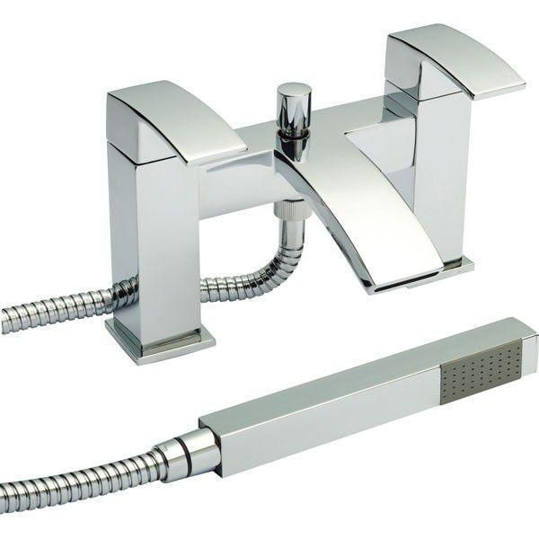 Ultra Vibe Bath Shower Mixer Tap VIB304