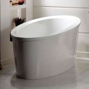 Body Zone Whirlpool Baths