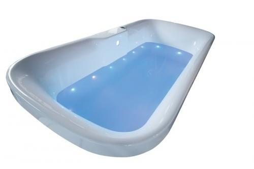 Chromotherapy Mood Lighting System Blue