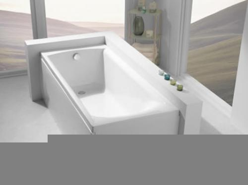 Carron Delta 1700mm 11 Jet Bath Room Shot