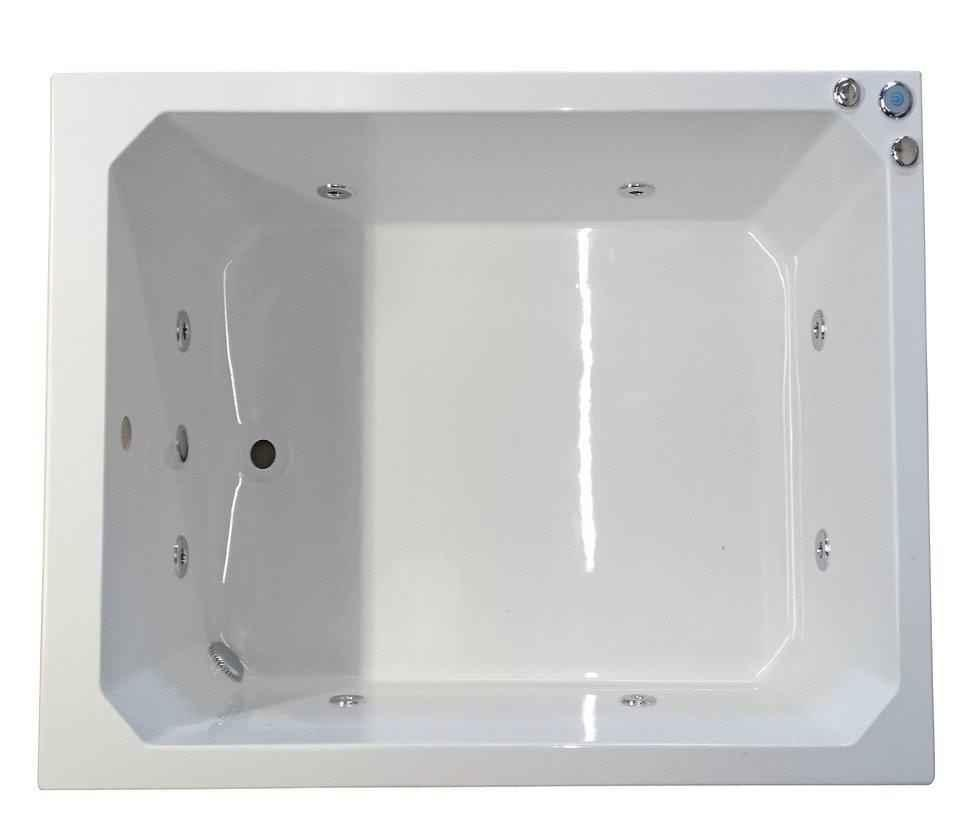 Whirlpool baths jacuzzi bath corner shower double for Japanese whirlpool tub