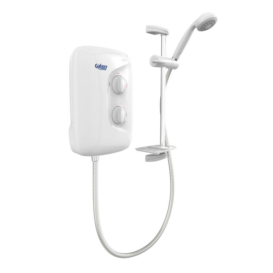 Flexifit - Aqua 2000E Electric Shower 9.5 KW