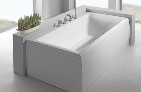 Carron Haiku 1700 x 800 Duo 11 Jet Bath