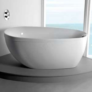 Carron Celsius Paradigm Freestanding Bath