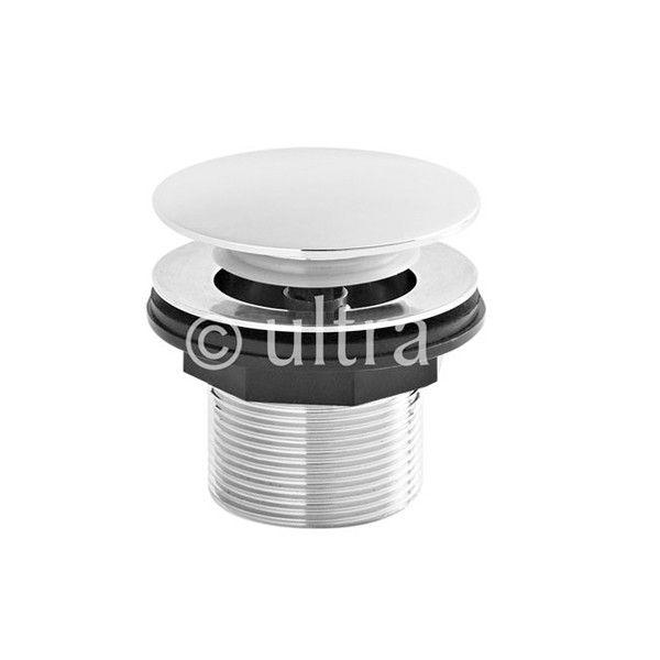 Ultra Push Button Bath Waste E324