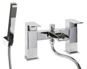 Dunk Bath Shower Mixer