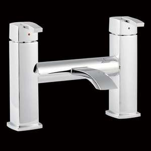 Hudson Reed Arcade Bath Filler ARC303