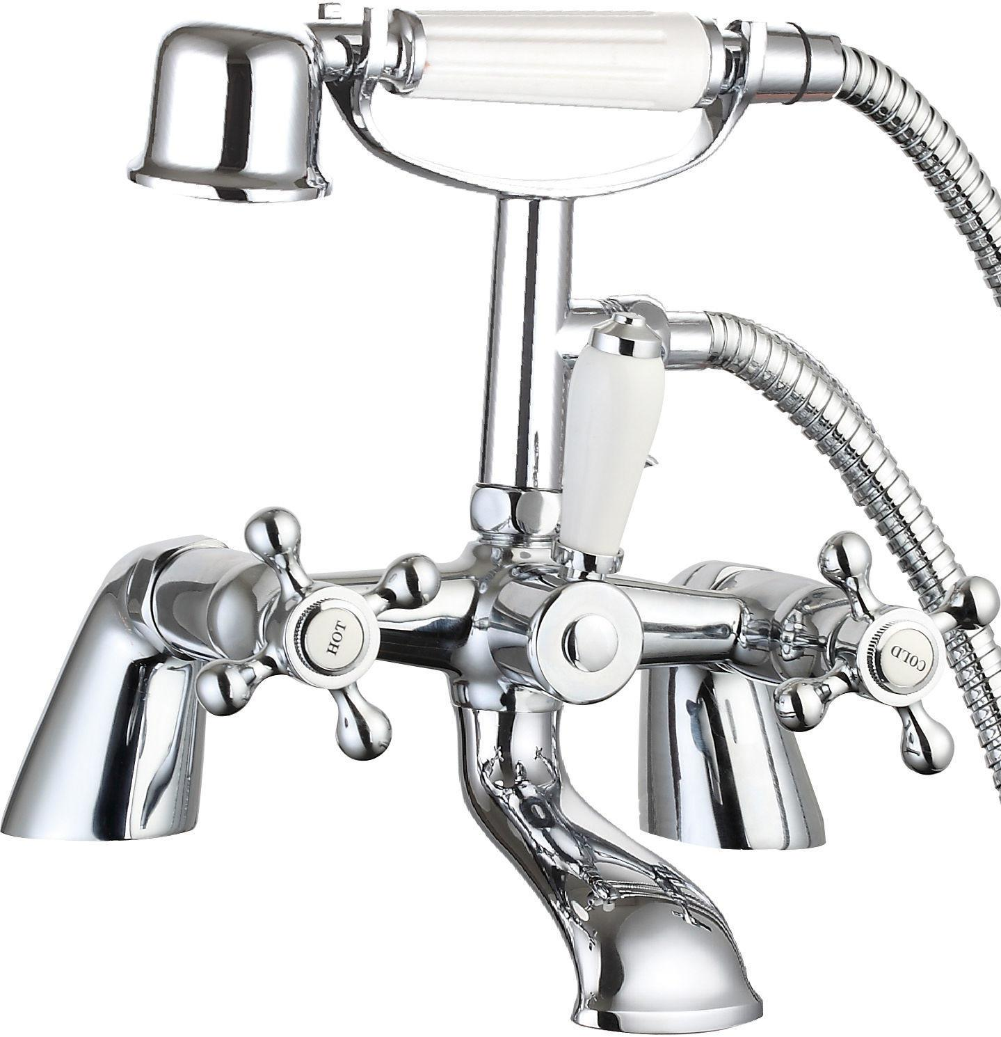 Albert Bath Shower Mixer