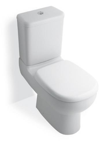 Jasper Morrison by Ideal Standard WC