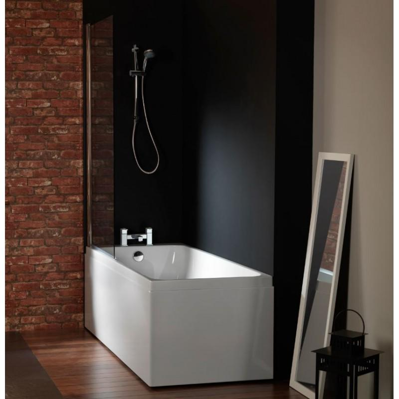 1600 mm carron profile whirlpool bath
