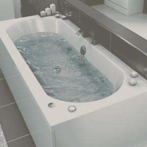 Whirlpool Baths Jacuzzi Bath Corner Shower Double
