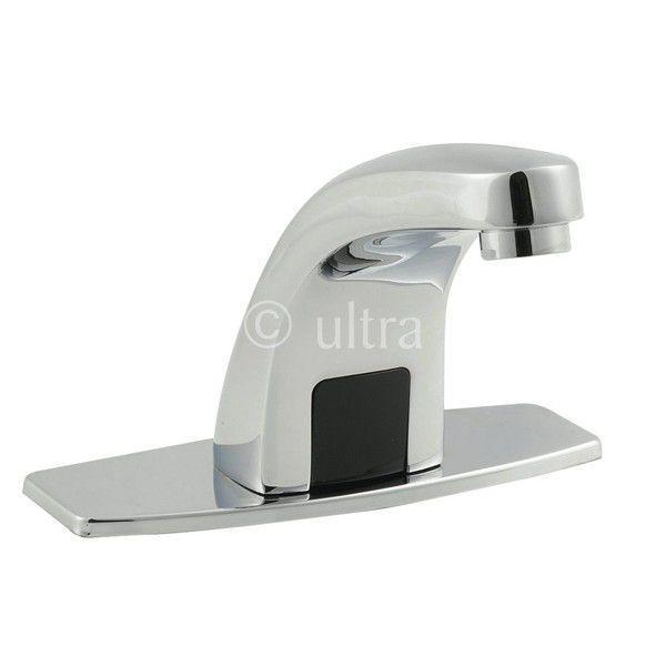 Ultra Electronic Sensor Water Saving Tap CD313