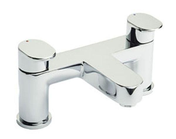 Ultra Ratio Bath Filler Tap RAT313