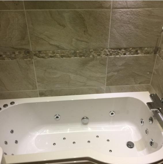 The Whirlpool Bath Shop Customer Reviews