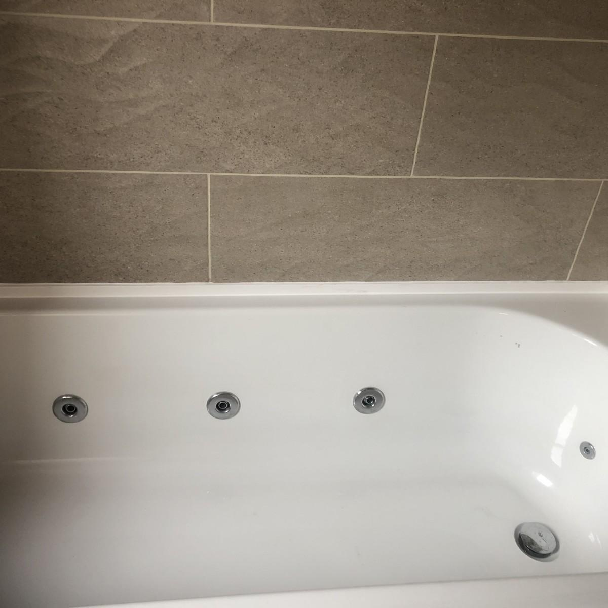 The Whirlpool Bath Shop Customer Reviews