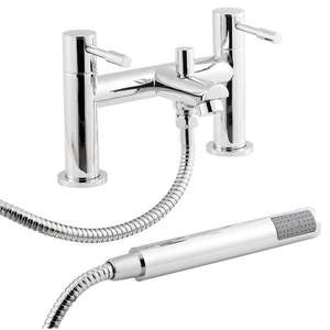 Vectra Bath Shower Mixer