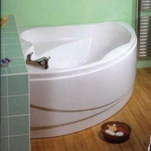 Carron Bali 1200 x 1200 11 Jet Bath Room Shot