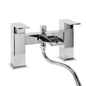 Moods Ricco Bath Shower Mixer