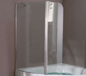 Gloria 1400 mm Shower Screen