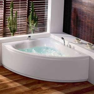 Gloria whirlpool bath